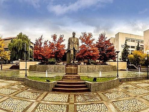 ثبت نام در دانشگاه بیلکنت