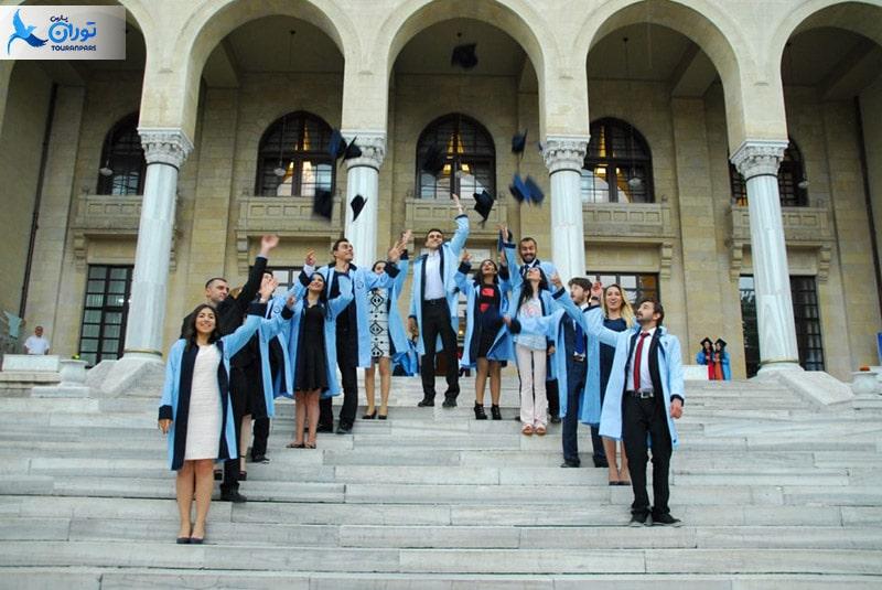 gazi university alumnies