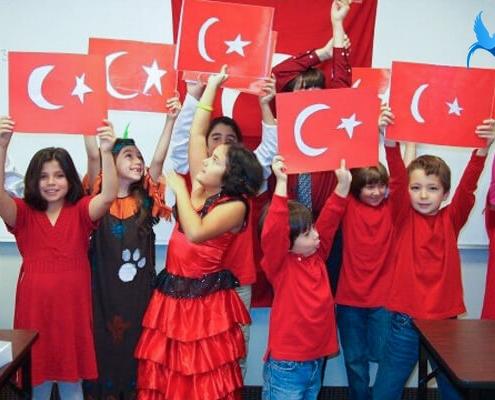 بهترین مدارس ترکیه