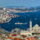 فرهنگ ترکیه