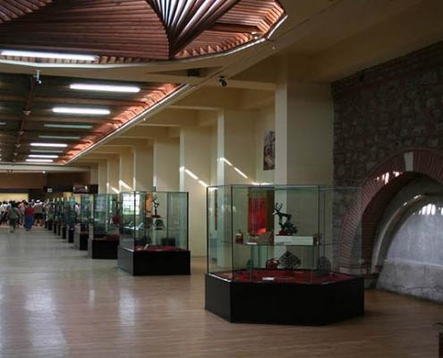 موزه آناتولی