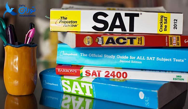 SAT-Exams-Register
