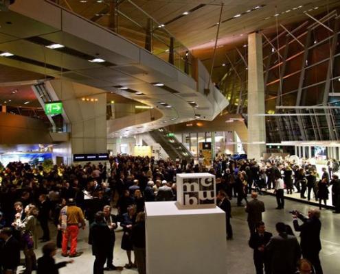نمایشگاه طلا و جواهر ترکیه