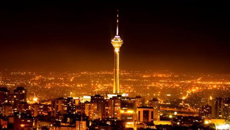 نمایندگی تهران توران پارس