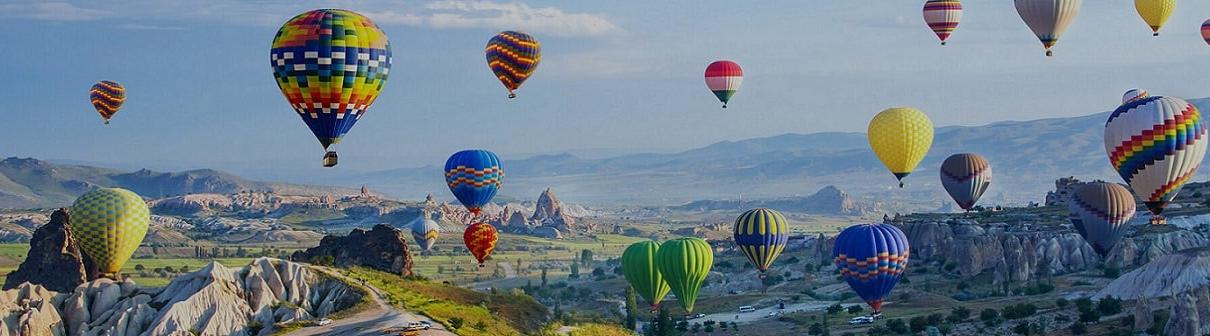 سفر ارزان به ترکیه