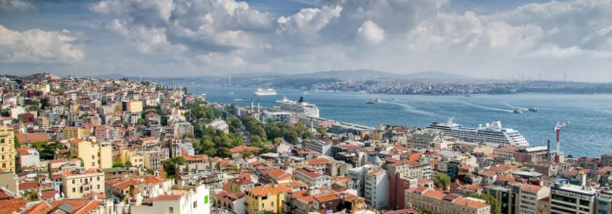 چگونه اموال خود را به ترکیه ببریم