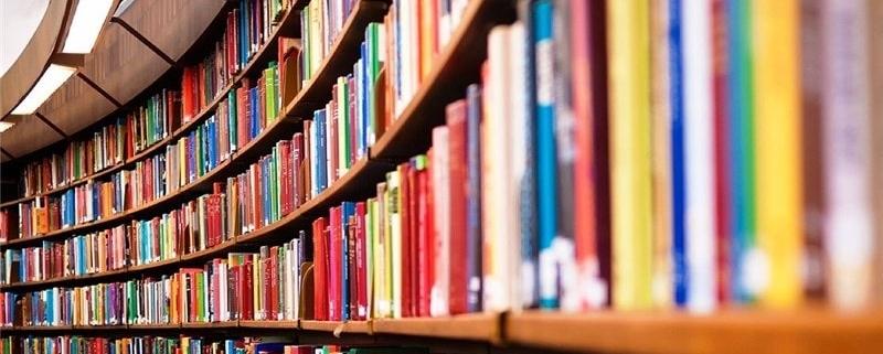 کتابخانه های عمومی ترکیه