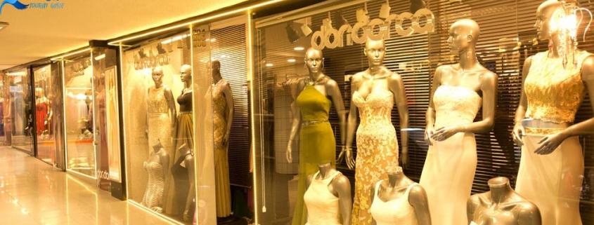 خرید لباس ارزان در استانبول