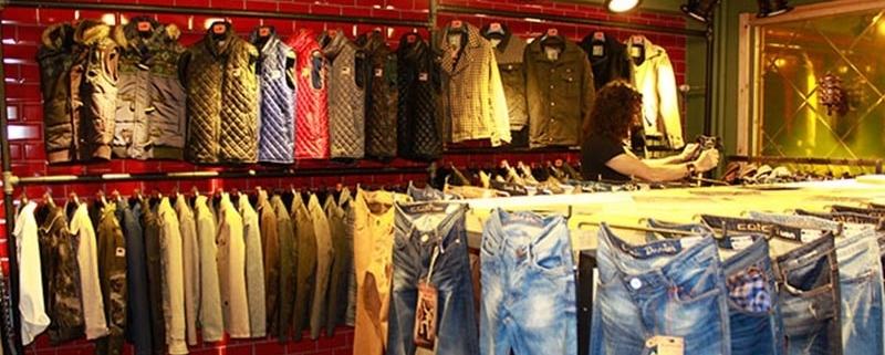 خرید لباس زنانه ارزان در ترکیه