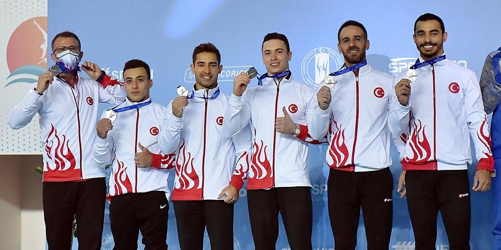 اقامت ورزشی ترکیه