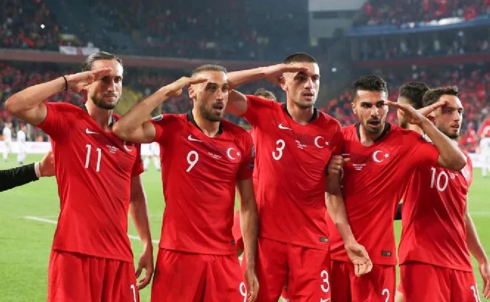 اقامت از طریق ورزش ترکیه