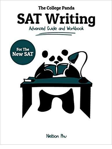 College Pandas SAT Writing