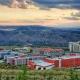 دانشگاه کاراتکین ترکیه
