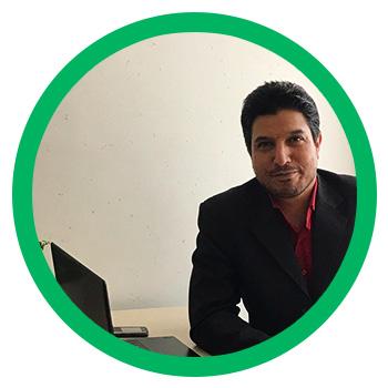 سعید گرجی