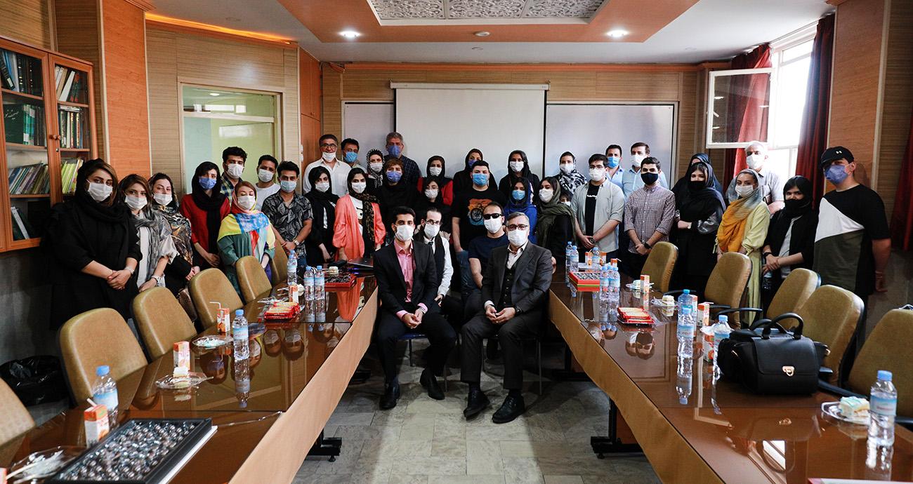 کلاس های SAT ایران