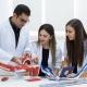 فیزیونراپی در دانشگاه های ترکیه