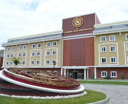 دانشگاه آیدین استانبول ( Istanbul Aydin University )
