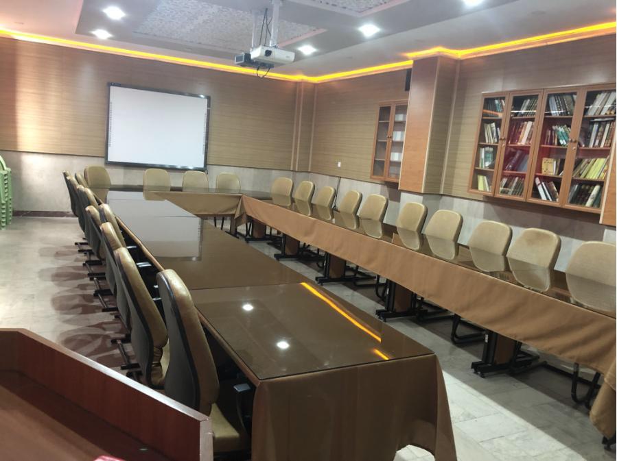 موسسه آموزش عالی امام هادی (ع)