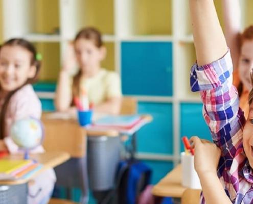 مدارس بین المللی ترکیه