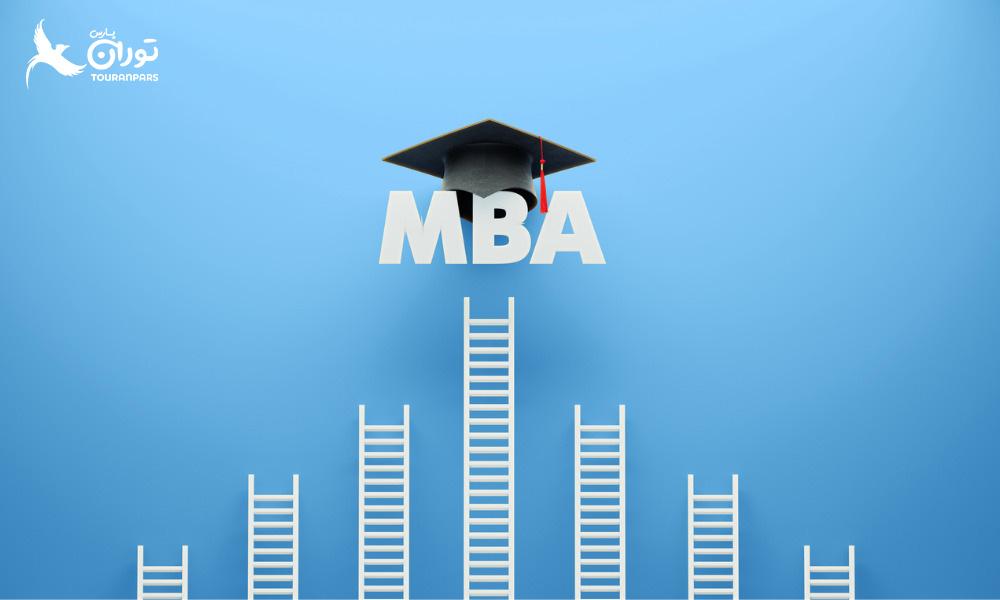 MBA توران آکادمی
