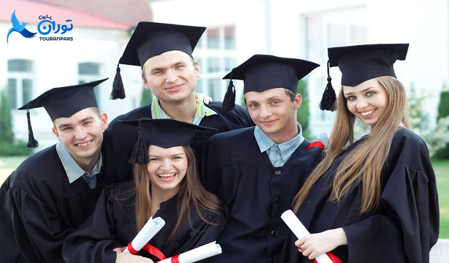 دانشگاه خصوصی کشور ترکیه ( Ozel Universiteleri )