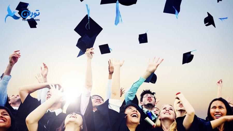 هزینه تحصیل در مقطع کارشناسی ارشد کشور ترکیه