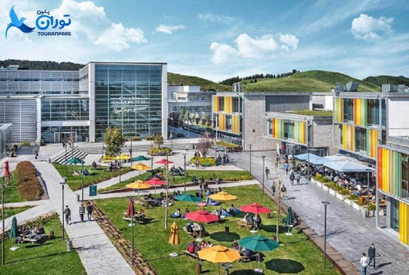 دانشگاه اوزیین