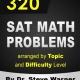 دانلود 320 SAT Math Problems