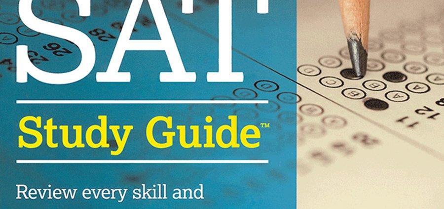 Essay-Official-SAT-book