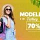 رشته مدلینگ در ترکیه