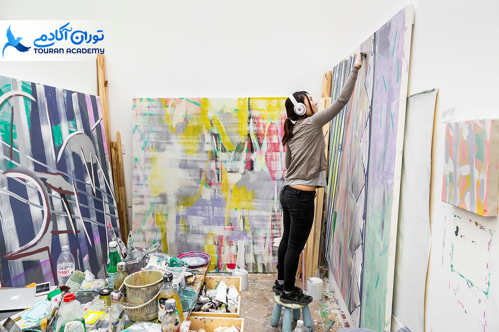 رشته هنر در ترکیه
