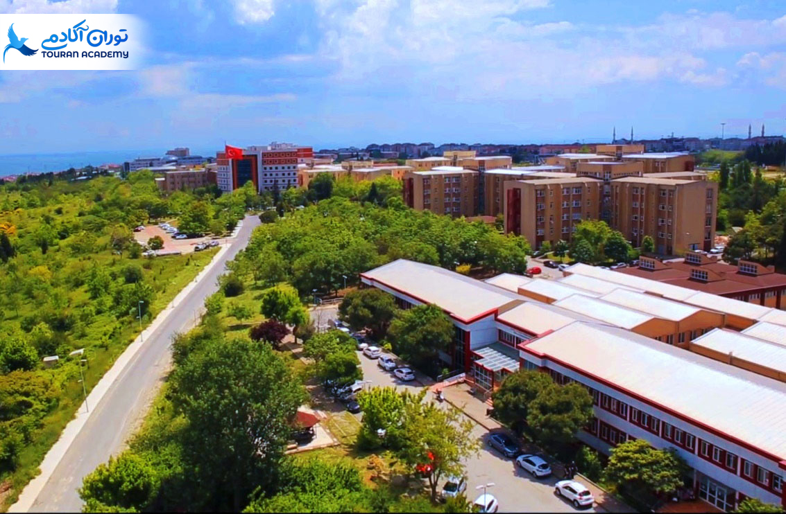 تحصیل در دانشگاه جراح پاشا